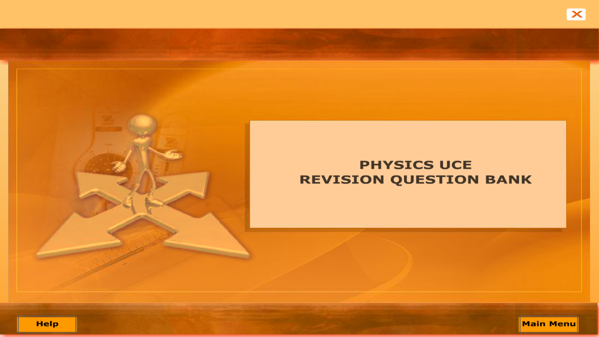 Physics Revision DVD